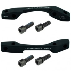 140mm REAR IS/POST Disc Brake Adapter
