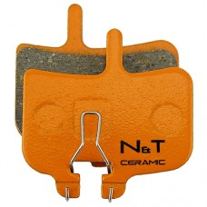 Promax Hydraulic Ceramic Disc Brake Pads