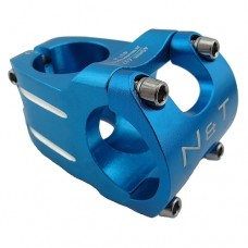 31.8mm Diameter Blue 40mm Race Stem