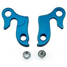 CUBE #111 10111 Derailleur Hanger Dropout BLUE