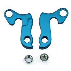 MARIN #13 Derailleur Hanger Dropout BLUE