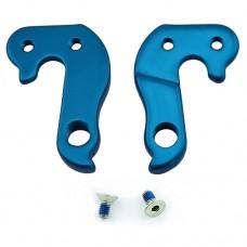 MARIN #5 Derailleur Hanger Dropout BLUE