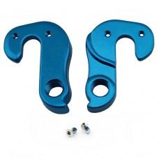 MARIN #27 Derailleur Hanger Dropout BLUE