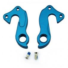 BOARDMAN MBK D353 Derailleur Hanger Dropout BLUE