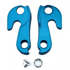 FELT #3005 3005 Derailleur Hanger Dropout BLUE