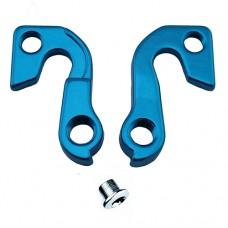 GT MHGT62 Derailleur Hanger Dropout BLUE