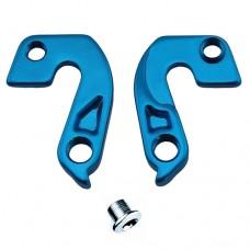 SPECIALIZED 9895 4020 Derailleur Hanger Dropout BLUE