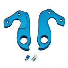 SPECIALIZED S-WORKS 9890 4225 Derailleur Hanger Dropout BLUE